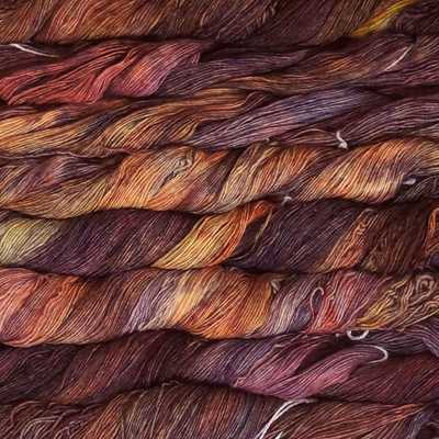 Also Malabrigo Lace Archangel